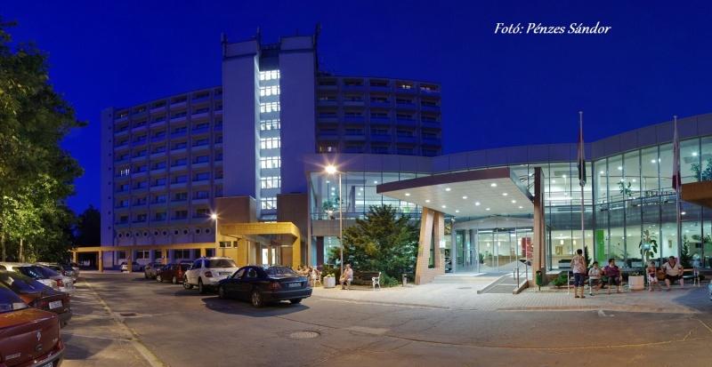 Hotel Erkel